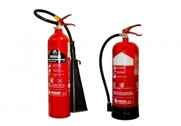 Fire Extinguishers Guide